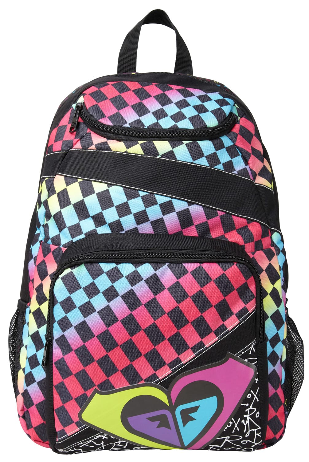 Roxy Shadow View Backpack Hot Fuschia