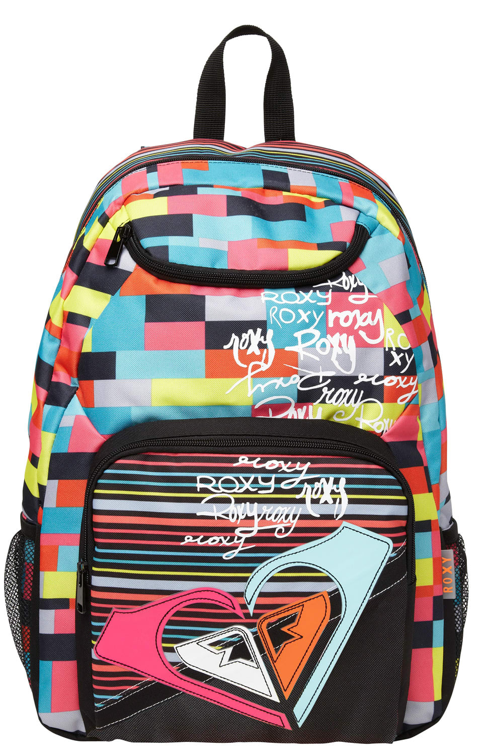 Roxy Shadow View Backpack Sea Salt