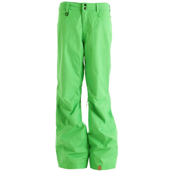 Roxy She Is The One Shell Snowboard Pants