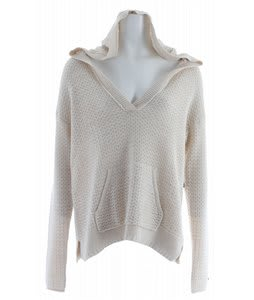 Roxy Sierra Ridge Sweater Natural