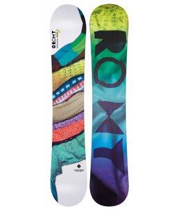 Roxy Silhouette Banana Snowboard