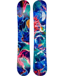 Roxy Banana Smoothie Splitboard
