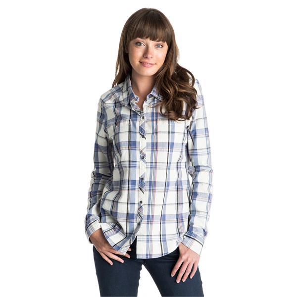 Roxy Sneaky Peaks Shirt