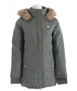 Roxy Snow Globe Jacket Mint