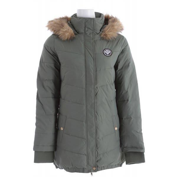 Roxy Snow Globe Jacket