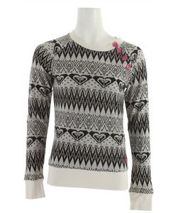 Roxy Snow Powder Sweatshirt