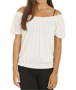 Roxy Solana Shirt Natural