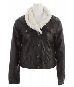 Roxy Spirits Up Jacket Black