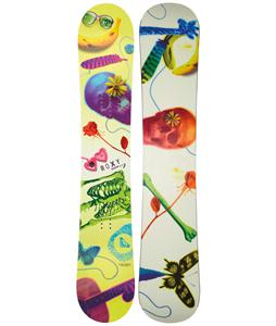 Roxy Sugar Banana Snowboard Blem 147