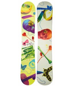 Roxy Sugar Banana Snowboard 147