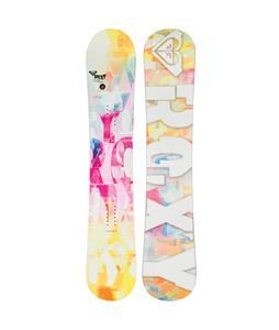 Roxy Sugar Banana Snowboard