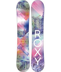 Roxy Sugar BT Snowboard