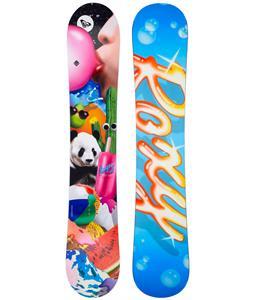 Roxy Sugar Banana Snowboard 142