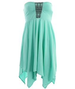 Roxy Summer Bliss Dress Cabbage