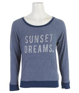 Roxy Sunset Dreams Raglan