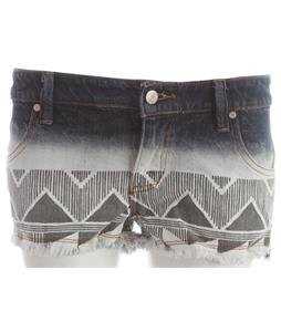 Roxy Suntoucher Shorts Dark Dawn