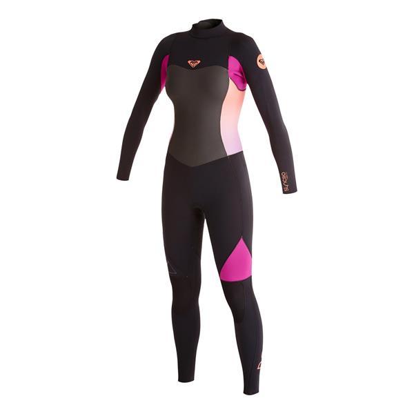 Roxy Syncro 3/2 BZ Full Flatlock Wetsuit