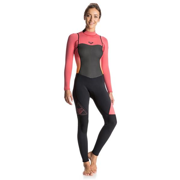 Roxy Syncro 3/2 BZ FLT Wetsuit