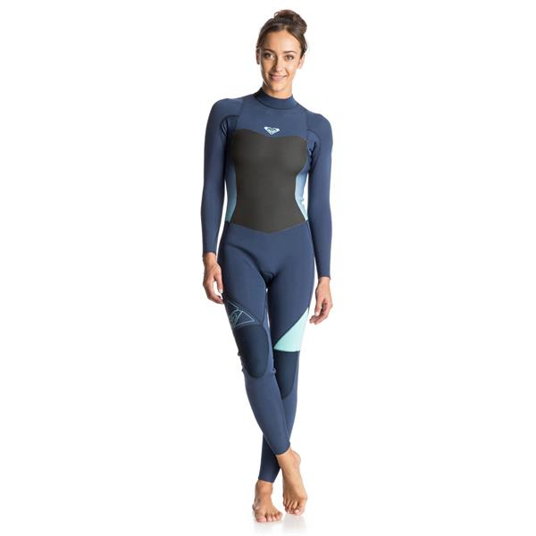 Roxy Syncro 4/3 BZ GBS Wetsuit