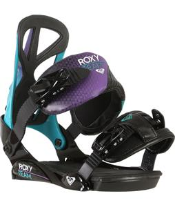 Roxy Team Snowboard Bindings
