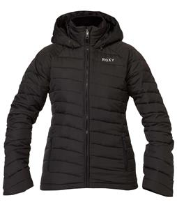 Roxy Toasty Insulator Jacket Anthracite