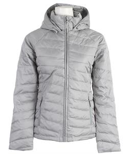 Roxy Toasty Insulator Jacket Quarry