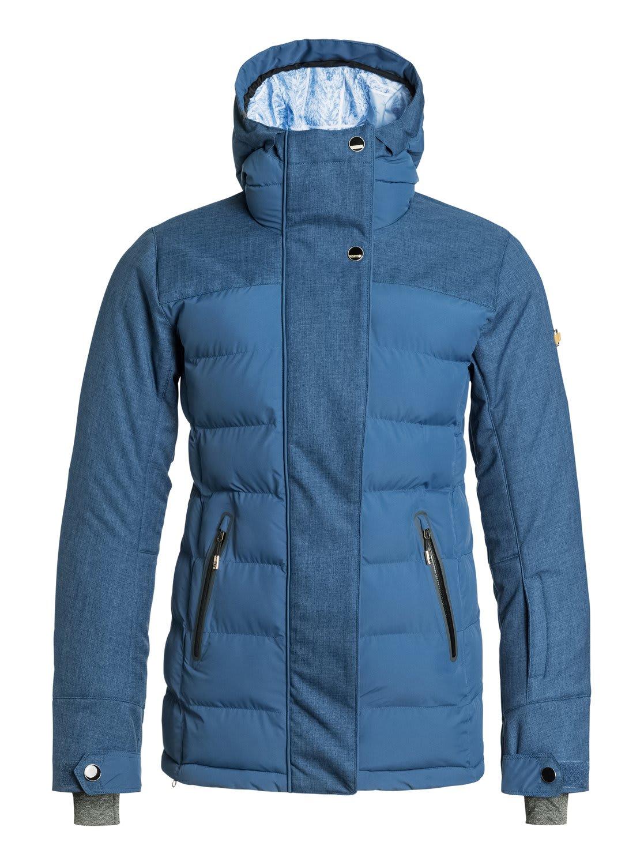 On Sale Roxy Torah Bright Crystalized Snowboard Jacket