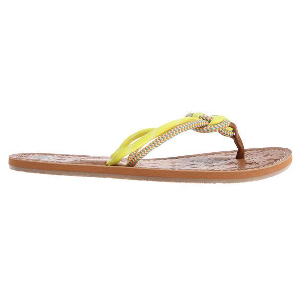 Roxy Trapeze Sandals