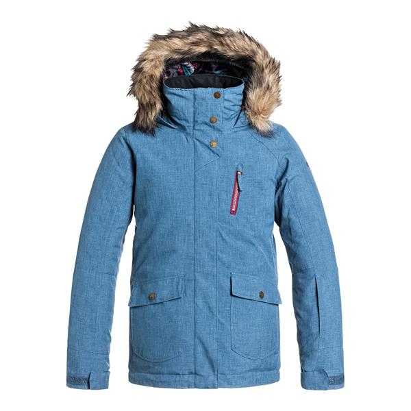 Roxy Tribe Snowboard Jacket