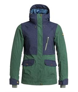 Roxy Tribe Snowboard Jacket