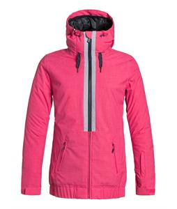 Roxy Valley Hood Snowboard Jacket