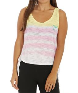 Roxy Washed Out Tank Sea Salt