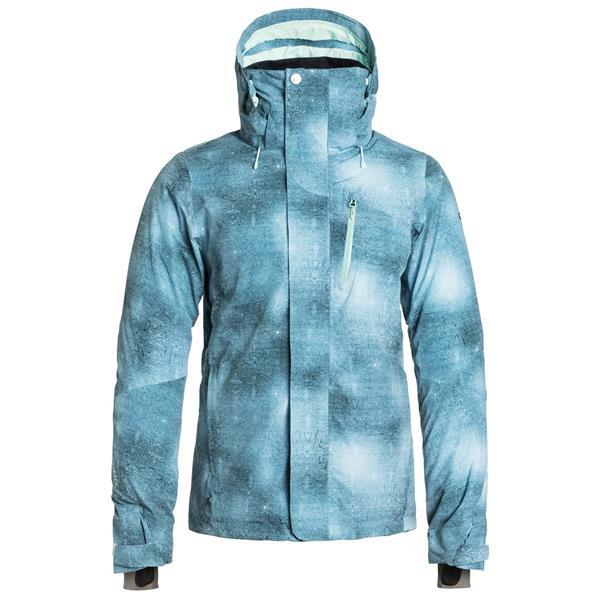Roxy Wilder 2L Gore-Tex Printed Snowboard Jacket