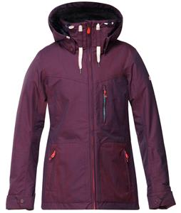 Roxy Wildlife Snowboard Jacket