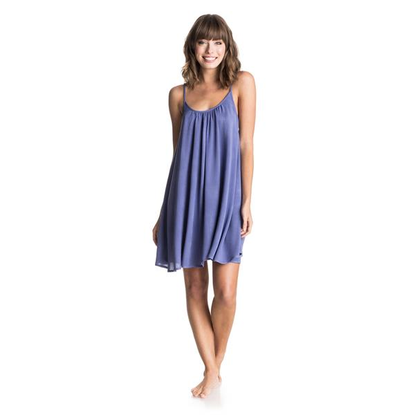 Roxy Windy Fly Away Cover Up Dress