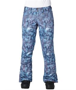 Roxy Wood Run Snowboard Pants