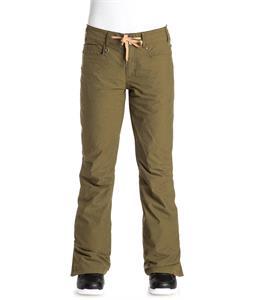 Roxy Woodrun Snowboard Pants