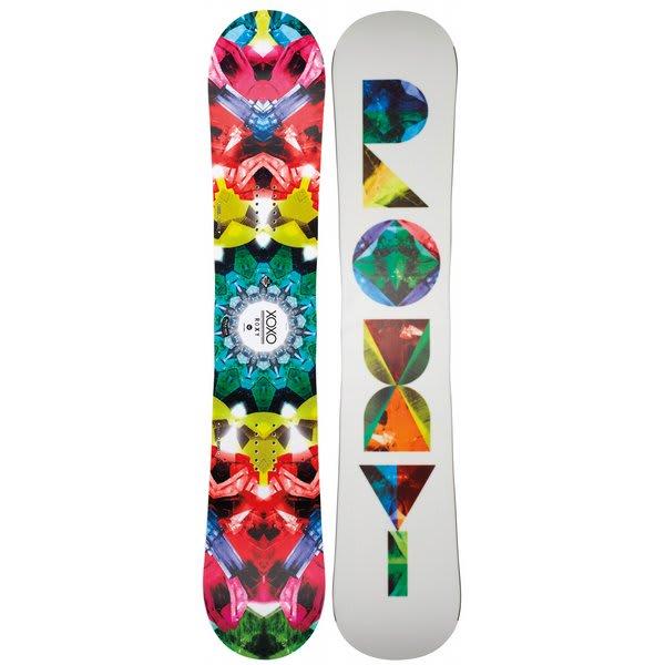 Roxy Xoxo PTX Snowboard
