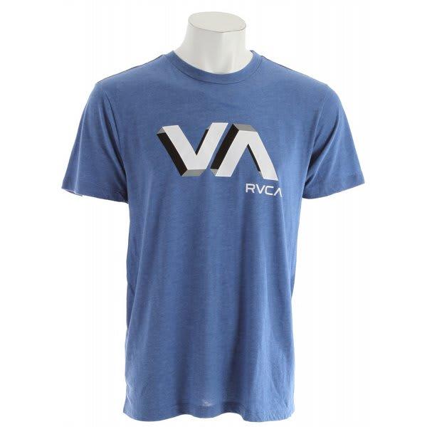 RVCA 3D VA T-Shirt