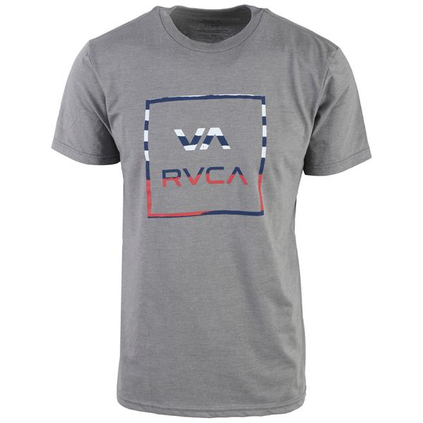 RVCA 4th VA All The Way T-Shirt