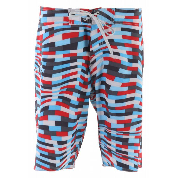 RVCA Access Denied Boardshorts