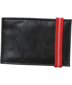 RVCA After Hours Bifold Wallet