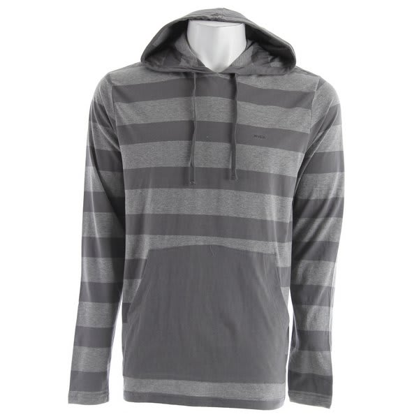 RVCA All In Hoody Shirt