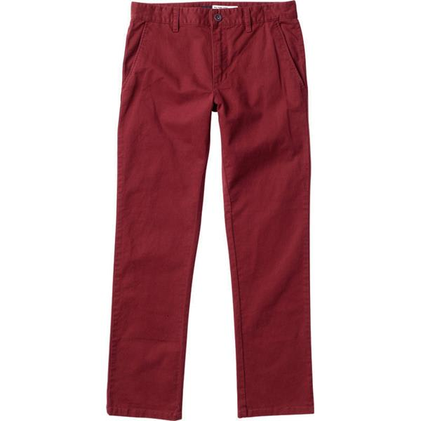 RVCA All Time Chino Pants