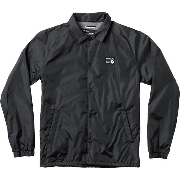 RVCA ANP Coaches Jacket