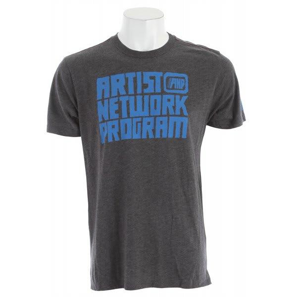 RVCA Anp Cutters T-Shirt