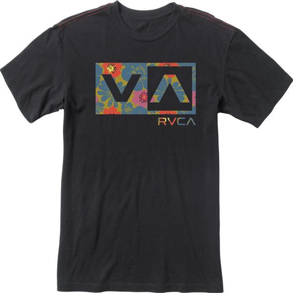 RVCA Ashbury Balance Box T-Shirt