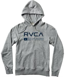 RVCA Associate Fleece Hoodie