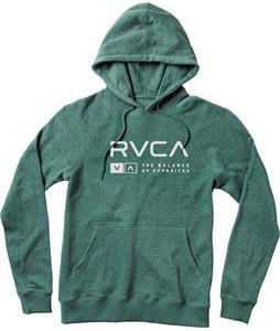 RVCA Associate Fleece Hoodie