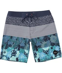 RVCA Back Room Boardshorts